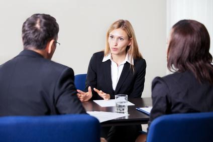 successful interviews for contractors