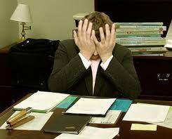 Workaholic Contractors in IT