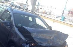 IT Contractor Crashed Car after being sacked