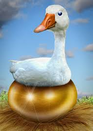 Contractors are the Goose that lays the golden egg