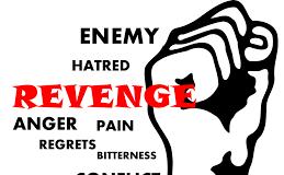 Avoid Making Enemies at Work