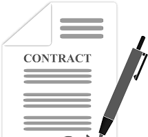 Direct Contracts advice