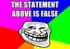 False CV