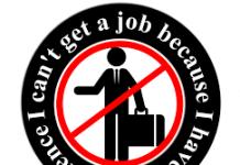 Long Term Unemployed Contractors
