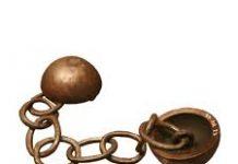 Contractor Slave Trade