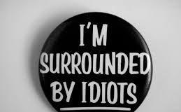 complete idiots