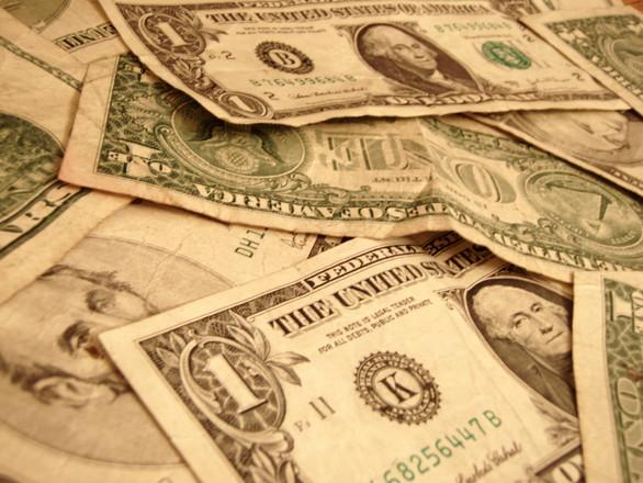 big money for IT Contractors