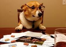 train an accountant