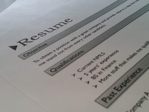 agencies spamming references