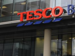 Tesco bank IT Contractors