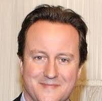 David Cameron whose father and father-in-law are tax avoiders