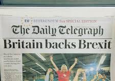 Brexit Bonus