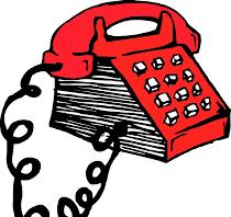 No Agency Calls