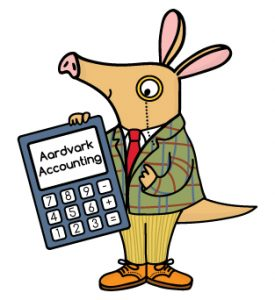 Aardvark Accounting Apps