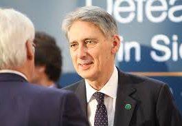Contractors Escape Chancellor's Budget