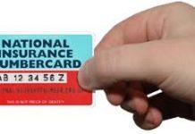 National Insurance Tax Cut