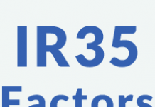 The main IR35 factors affecting contractors