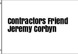 Freelancers Friend Jeremy Corbyn