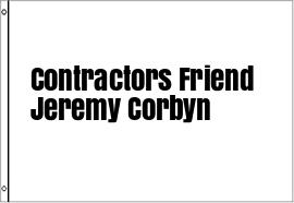 Freelancers Friend Jeremy Corbyn