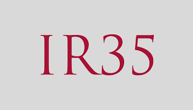 Contractors IR35 Bill Shock