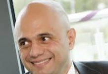 Sajid Javid Revoke IR35