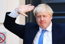 Boris Johnson and Companies IR35 Fears
