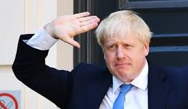 Boris Johnson and Companies IR35 Fears