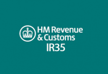 Contractor IR35 Policy