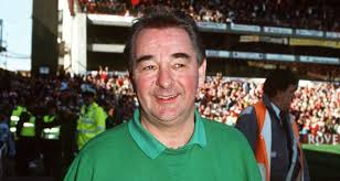 Brian Clough as an IT Project Manager
