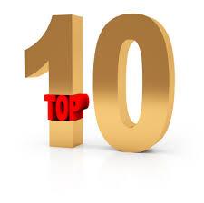 Alternative Top 10 Tips