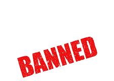 Agency Blacklist of Contractors