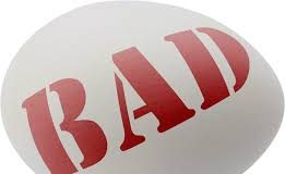 Bad Agency - Opinion of Recruitment Agencies