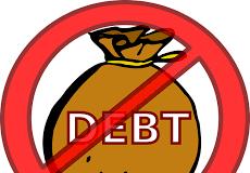 Contractor Tax Debts