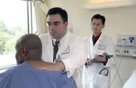 All NHS Locum Doctors Inside IR35