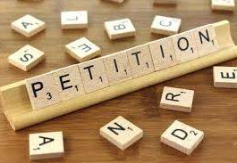 Contractors IR35 Petition