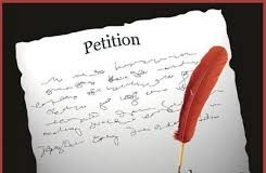 contractors IR35 budget petition
