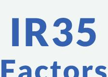 The main IR35 factors affecting contractors