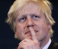 Freelancers Friend Boris Johnson