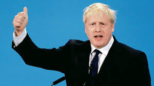Boris Johnson IR35 Views