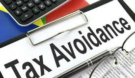 Contractors Are Tax Avoiders