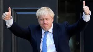 Boris Johnson To Abolish Contracting