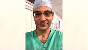 NHS Doctor's IR35 Battle
