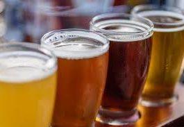 Speciality Beer Tasting Parties