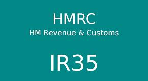 Contractors IR35 Fear overr HMRC