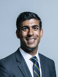 Chancellor Rishi Sunak contractors and IR35