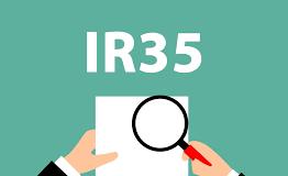 Contractors IR35 Status Now